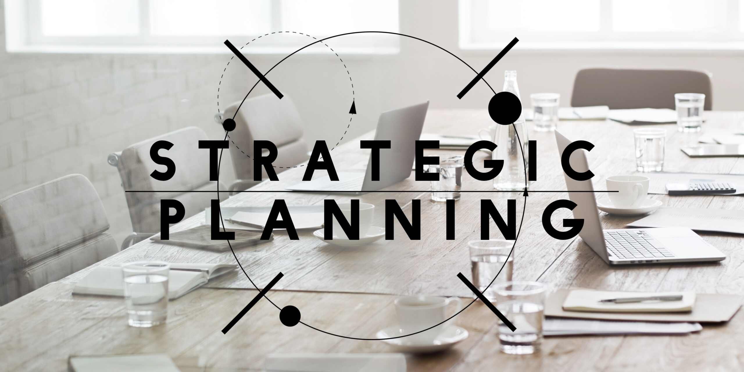 Strategic Planning for Business Owners