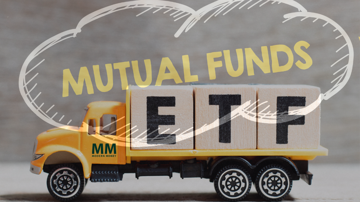 ETF versus Mutual Fund: What You Need to Know Before Investing
