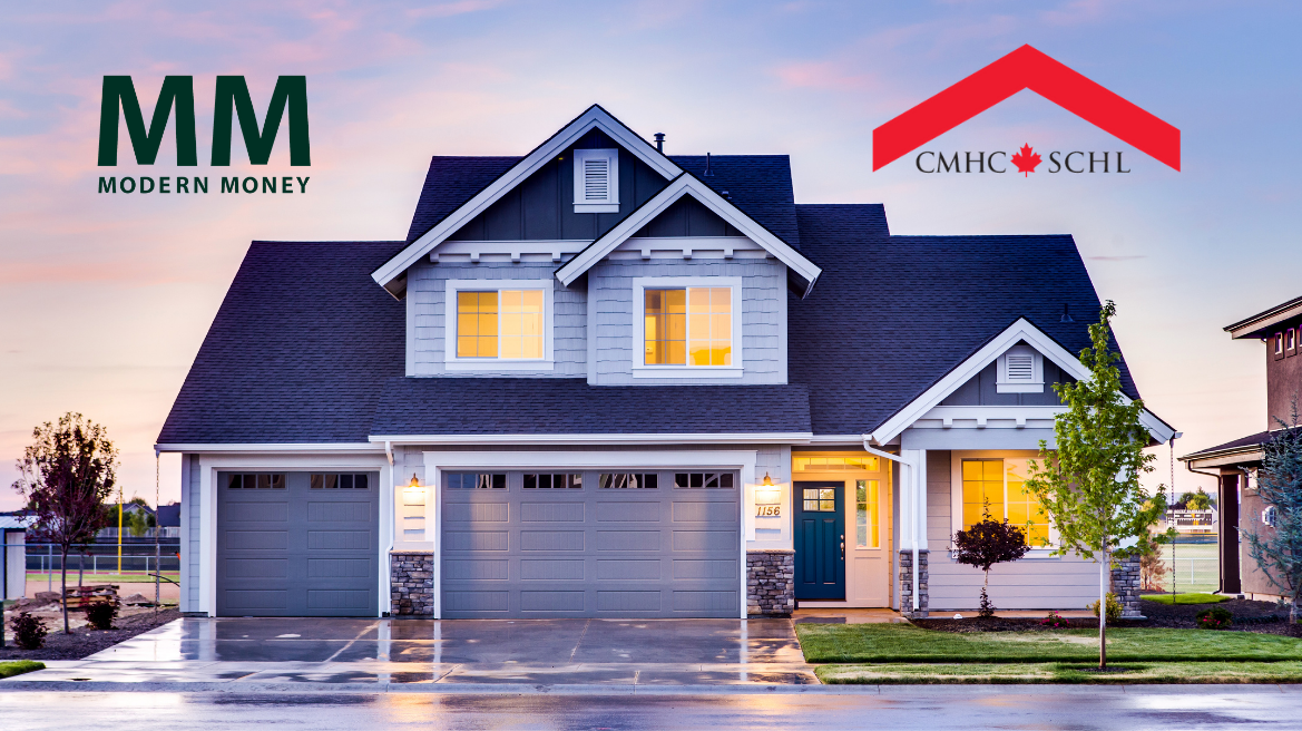 What is CMHC Insurance? Breaking Down the Fundamentals