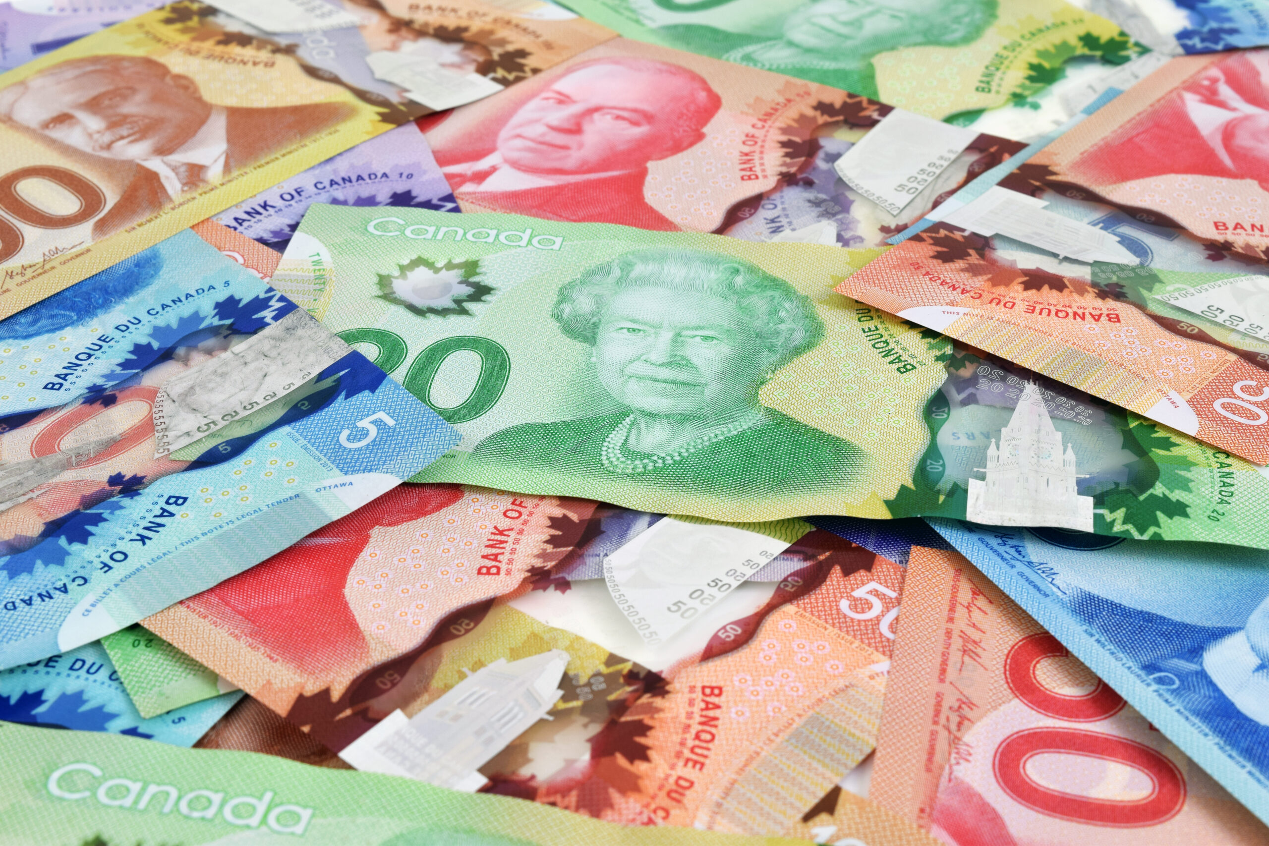 What is the 2021 TFSA Contribution Limit?
