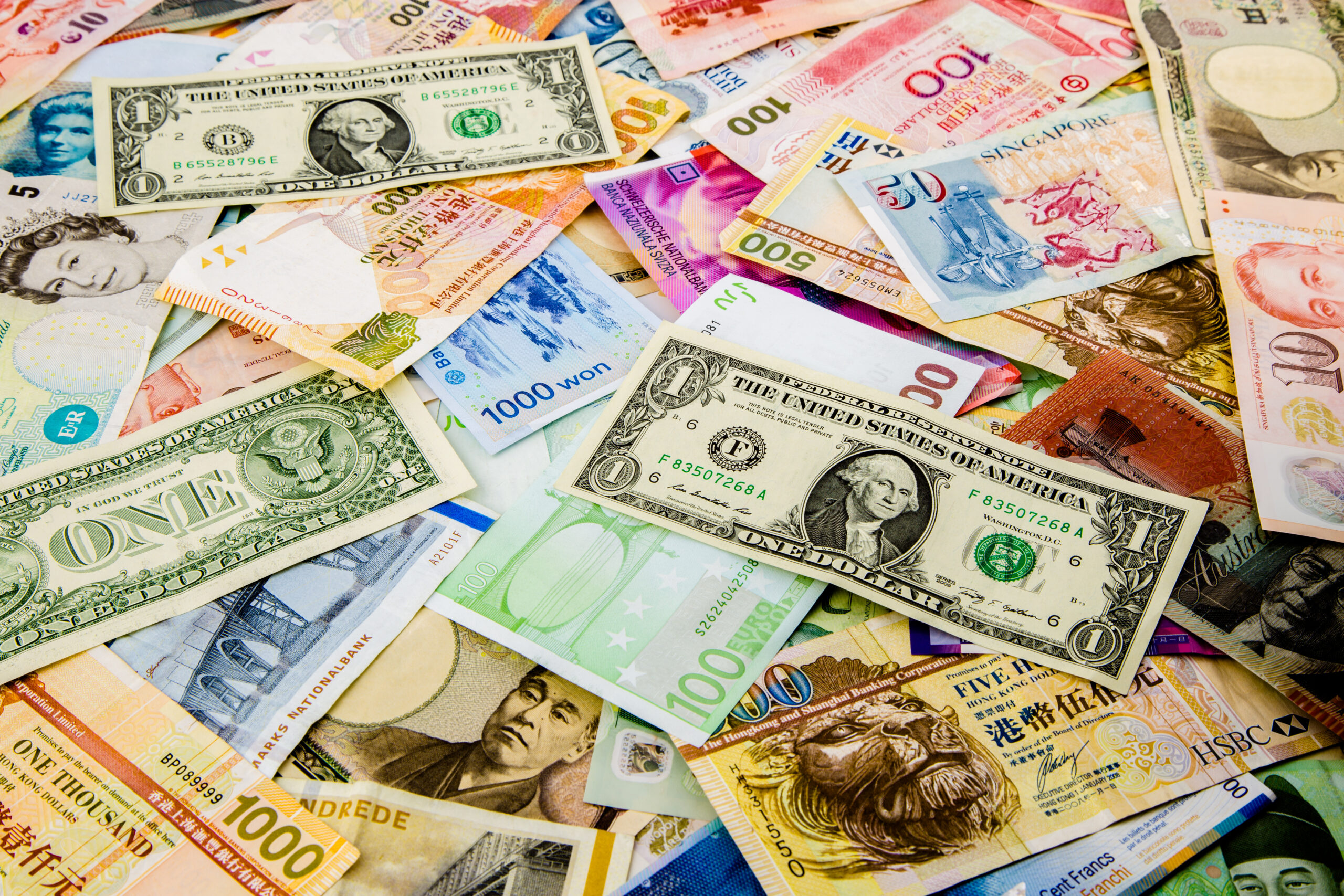 Fiat Currency Versus Digital (Crypto) Currency