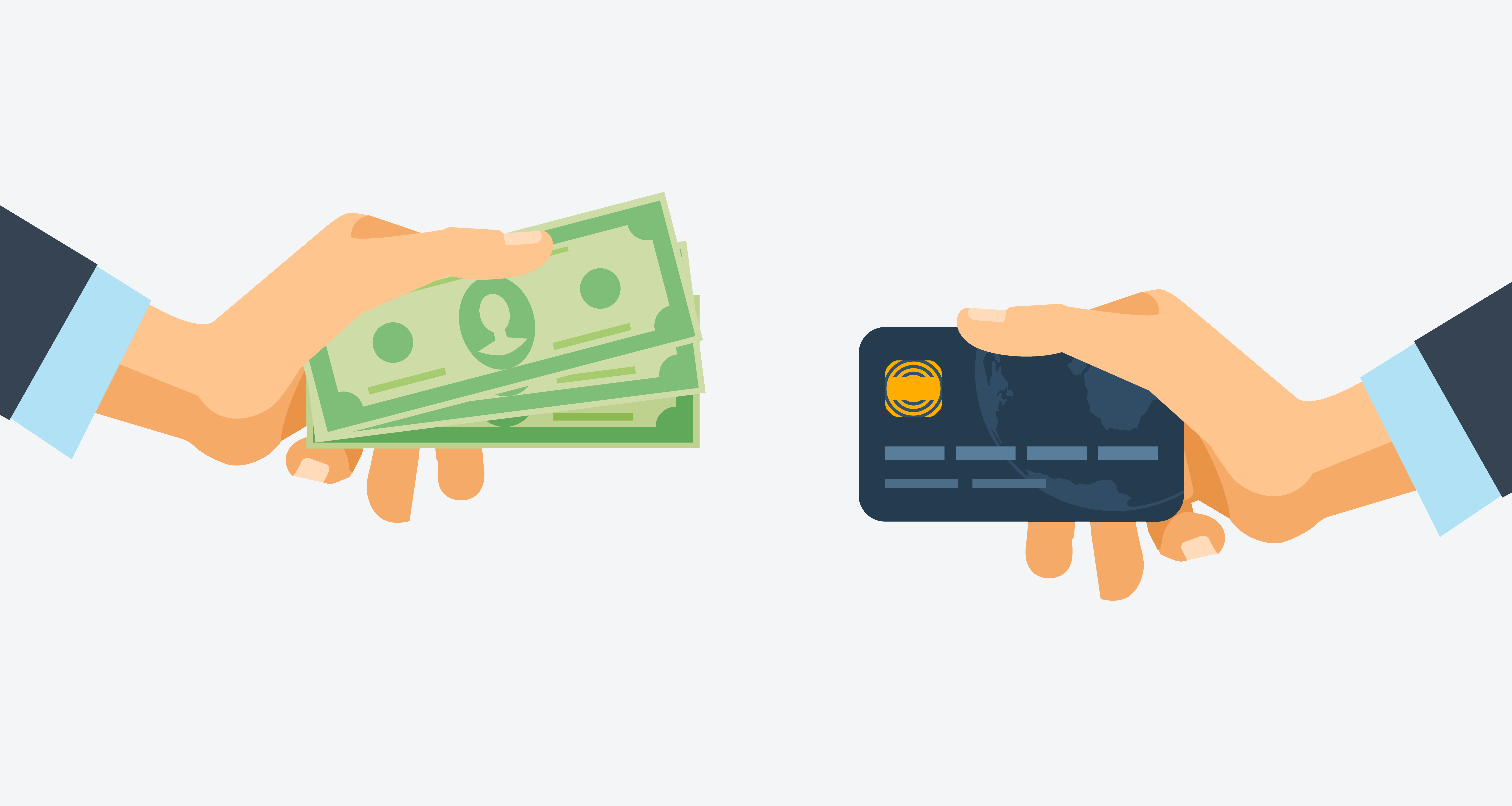 The Hidden Cost of Paying Cash